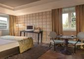 luxury suite rome accommodation