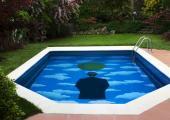 private art pool capri suite