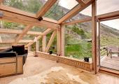switzerland luxury chalet rental