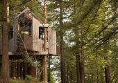 treehouse california post ranch hotel