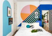 budget accommodation modern lounge hostel valencia