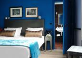 paris design luxury accommodation