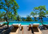 exotic heavenly beautiful landscape
