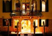 Hotel Ca' Maria Adele Facade