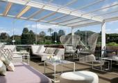 gorgeous view luxury boutique hotel