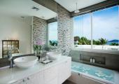 holidays phuket luxury villa seaview