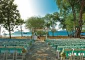 wedding celebration exotic tourism