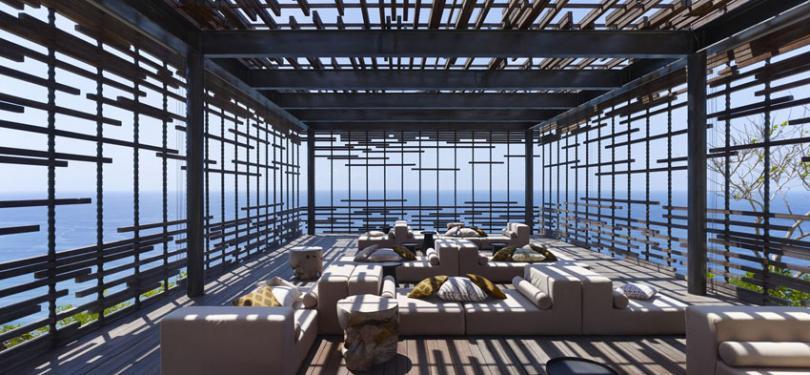 exotic vacation, beautiful hotel, villa for rental
