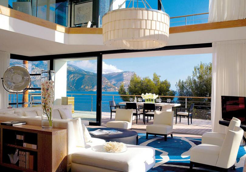 dream villa on the french riviera with splendid panoramic view over rh hotels2see com