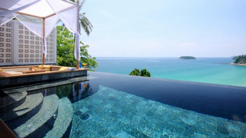 luxury villas exotic vacances phuket