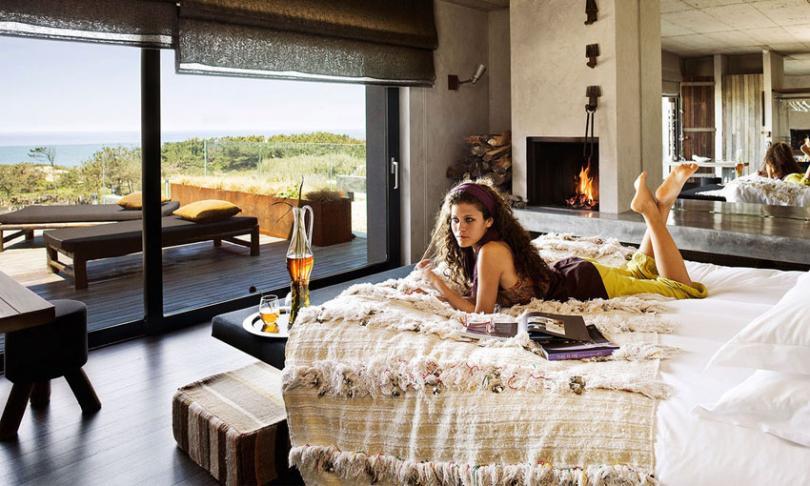 Areias Seixo Hotel : Beautiful design hotel areia do seixo charm on sunny portuguese coast