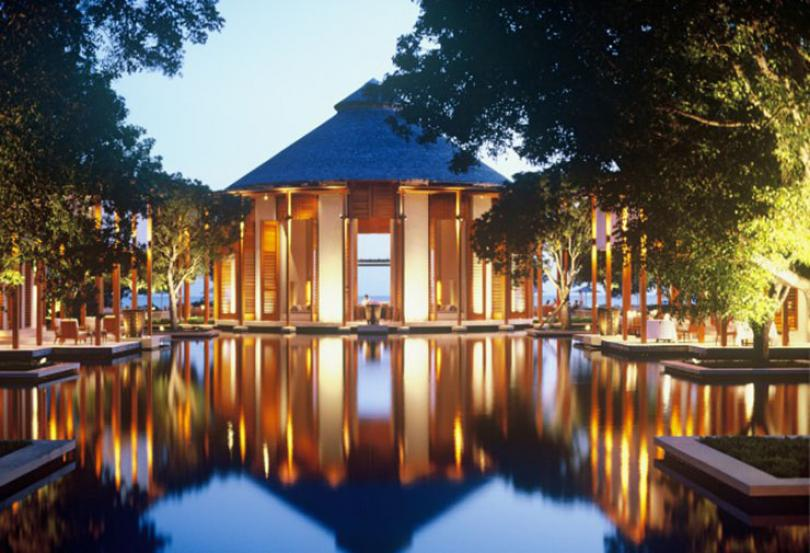 amanyara luxury resort caicos islands