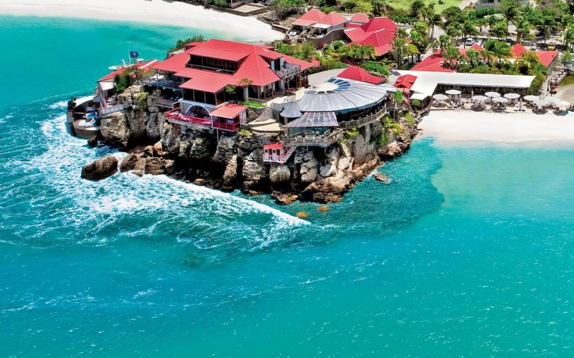 Eden Rock – French Style Luxurious Retreat in St.Barths