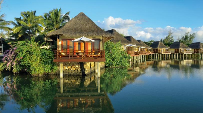 mauritius exotic le prince maurice resort