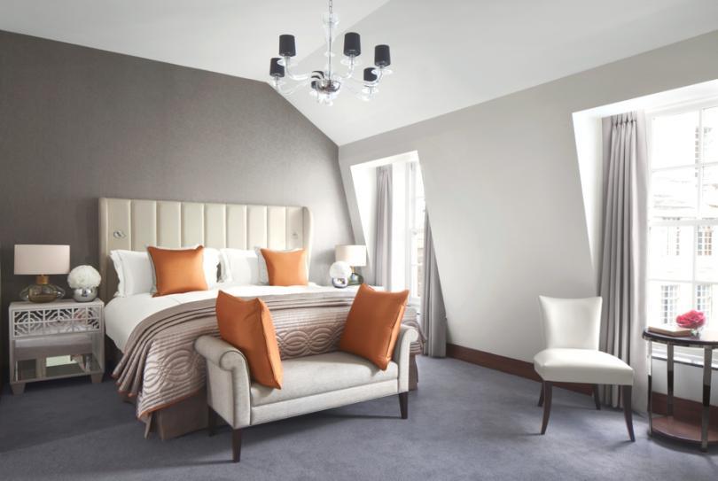 city hotel conrad resort in london
