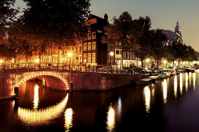 The toren 2014 best europe boutique hotel for Best luxury hotel in amsterdam