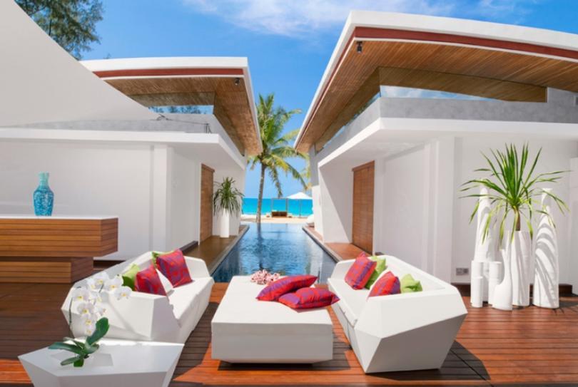 luxury outdoor villa iniala phuket