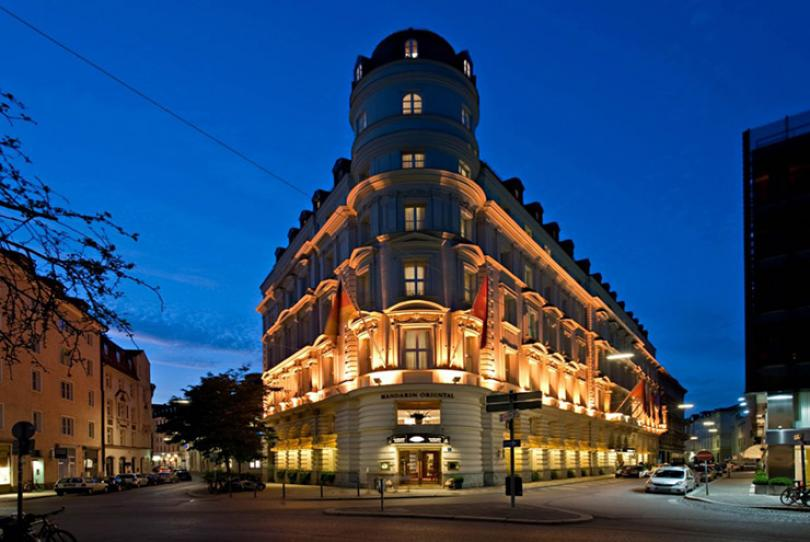 Star Hotels Munich Marienplatz