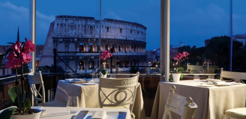 Palazzo Manfredi Luxury Stay In The Heart Of Rome