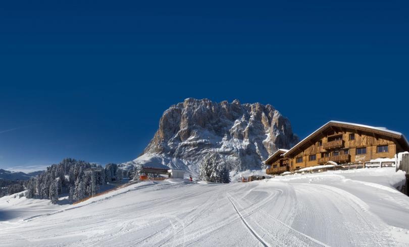 hotel piz seteur in italian alps