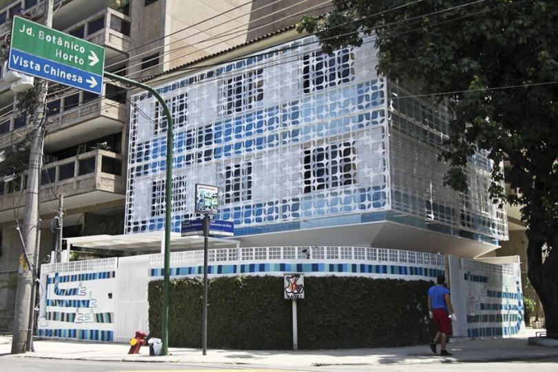 RIOOW Hostel in Rio de Janeiro