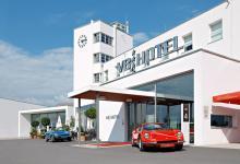 unique luxury hotel stuttgart germany