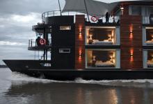 Amazon River Cruise on Amazon Northern area
