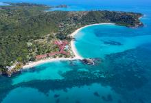 Andilana Beach Resort - Amazing Retreat in Madagascar