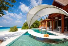 luxury vacation trip Maldive per aquum resort prestige