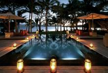 beautiful exotic getaway fiji resort dolphin island