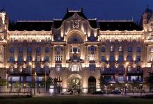 gresham palace hotel four season budapest