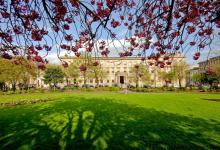 aristocratic stylish boutique hotel glasgow