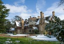 country hotel britain luxury holidays