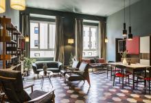 cheap accommodation hostels Milan italy