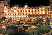 hotel de paris luxury holiday monaco