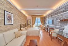 luxury boutique hotel Italy