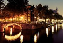 cozy, luxury. boutique hotel in amsterdam