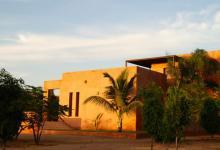 great villa exotic trip senegal