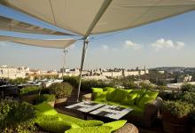 Mamilla Hotel - Exquisite Accommodation in Jerusalem