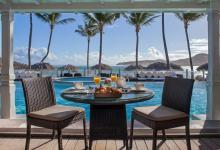 luxury exotic destination st barts villa