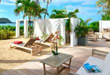saint barts vacation luxury