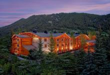 the lodge rustic luxury hotel jackson hole
