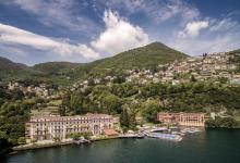 Villa d'Este - Renaissance Jewel in North Italy