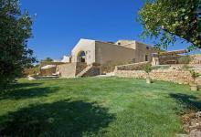 Masseria Costanza Villa at Sicily Coast