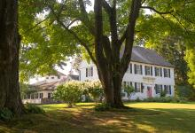 Winvian Farm – Luxury and Romantic Vacation Property in Connecticut