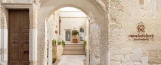rustic stone aristocratic house turn into hotel italy lecce
