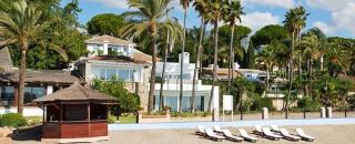 Marbella Club – The Retreat of Rich and Famous