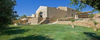 Masseria Costanza Villa at Sicily Coast