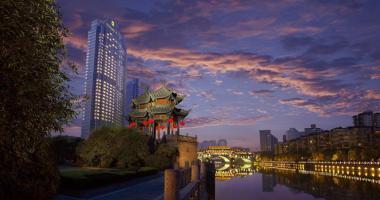china chengdu hotel river shangri-la