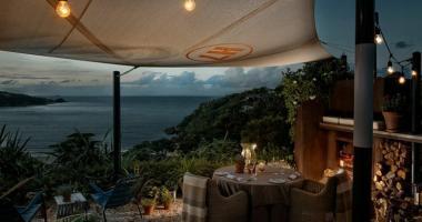 luxury boutique hotel auckland